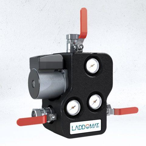 Модуль загрузки для твердотопливных котлов Laddomat 21-60