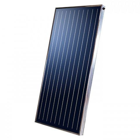 plakans saules kolektors Ensol EM1/V2.0S