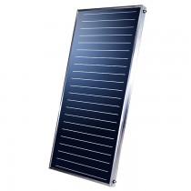Plakans saules kolektors Ensol ES2V/2.0S AL