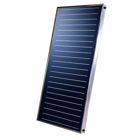 Plakans saules kolektors Ensol ES2V/2.65B