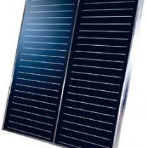 Saules kolektoriai Ensol ES2V4 0 AL