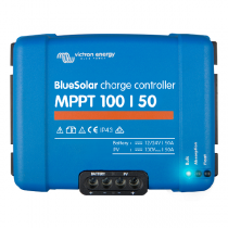 Saules bateriju akumulatoru uzlādes kontrolieri
