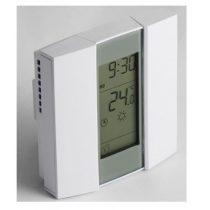 Programmējams telpas termostats AUBE TH232