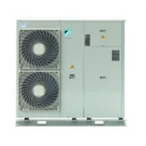 Daikin Altherma zemas temperatūras monobloks ar dzesēšanas iespēju