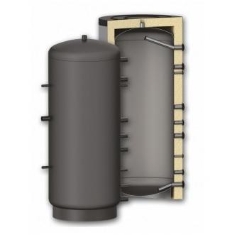 Akumulacijas tvertne SUNSYSTEM P 300L - 2000L