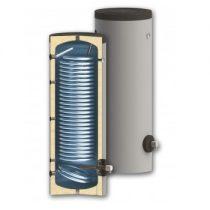 Karsta udens boileris SUNSYSTEM SWP NL ar lielo siltummaini (siltumsukņiem), 300L - 500L
