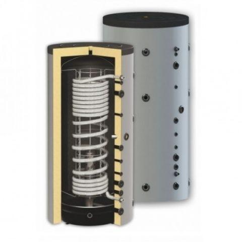 Siltuma akumulators HYG B 500L - 1500L