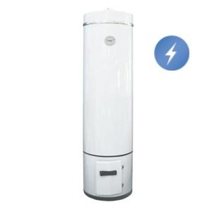 Malkas-elektriskais udens sildītajs EuroSelko, 80 L