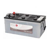 Akumulators saules baterijam DYNAC