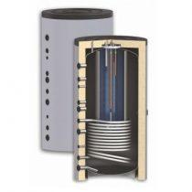 Siltuma akumulacijas tvertne SUNSYSTEM COMBI KSC 1 tvertne tvertnē
