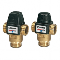 Термостатический смесительный клапан ESBE VTA320