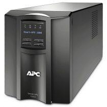UPS (nepartraukta barosana) APC Smart-UPS 1000VA LCD 230V