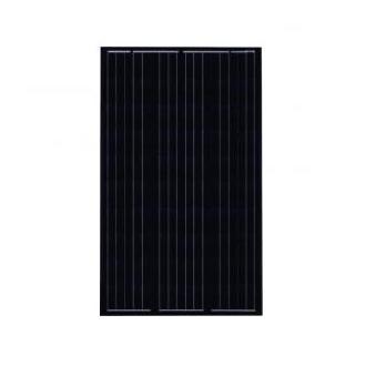 Saules baterijas polikristaliskas Solet 260