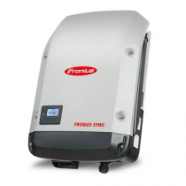 Saules bateriju invertors ON GRID Fronius