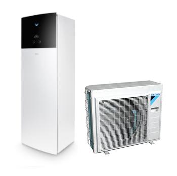 Теплонасос Воздух-Вода DAIKIN EHVX 4-8 kW