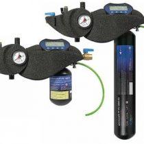 Apkures sistēmas papildināšanas automāti ar ūdens sagatavošanu